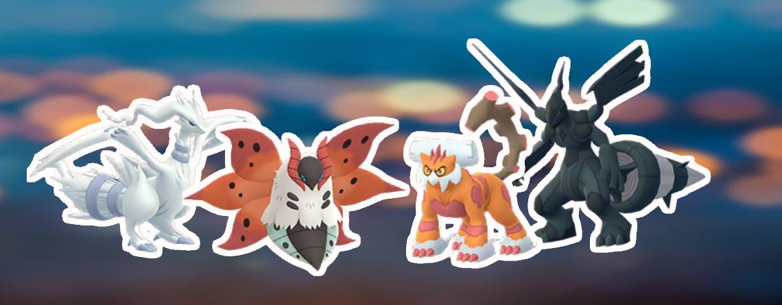 Pokémon GO: 6 Monster aus Gen 5, auf die ihr euch noch richtig freuen könnt