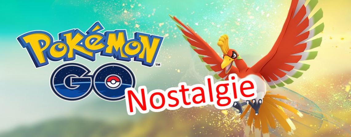 Pokémon GO: Nostalgie Herausforderung 2020 Johto – Alle Quests
