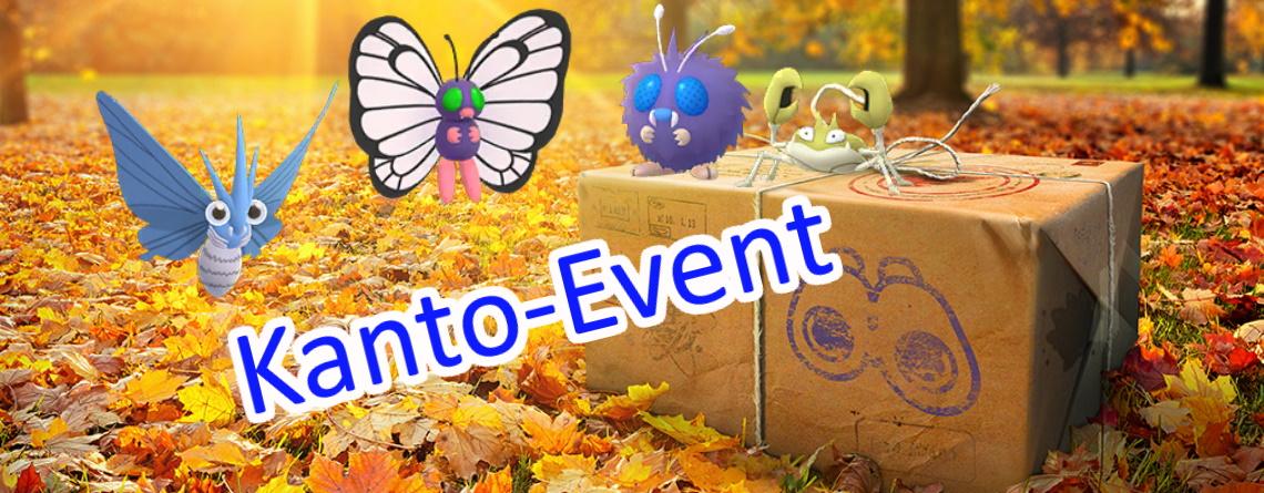 Kanto-Event in Pokémon GO bringt 8 Quests, 2 Shinys und neue Raid-Bosse