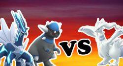 Pokémon GO: Beste Konter gegen Reshiram – Infos zum Raid-Boss