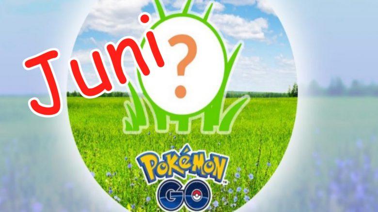 Pokémon GO: Alle Rampenlichtstunden im Juni – Mit diesen Pokémon