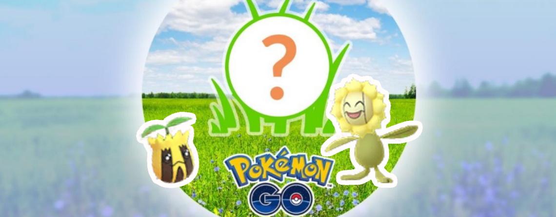 Pokémon GO: Heute neue Rampenlichtstunde – Was steckt drin?