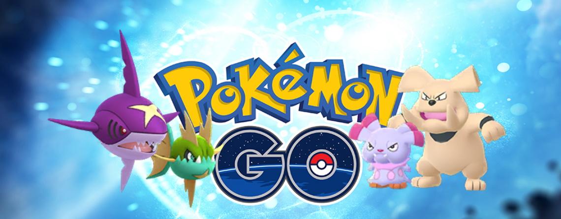 Pokémon GO bringt noch mehr Events im Mai – Rauch- und Quest-Tag