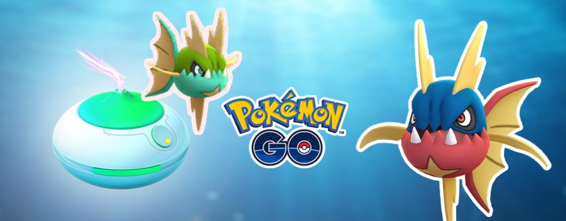 Pokemon GO: So nutzt ihr jetzt den Rauch-Tag mit Kanivanha am besten aus