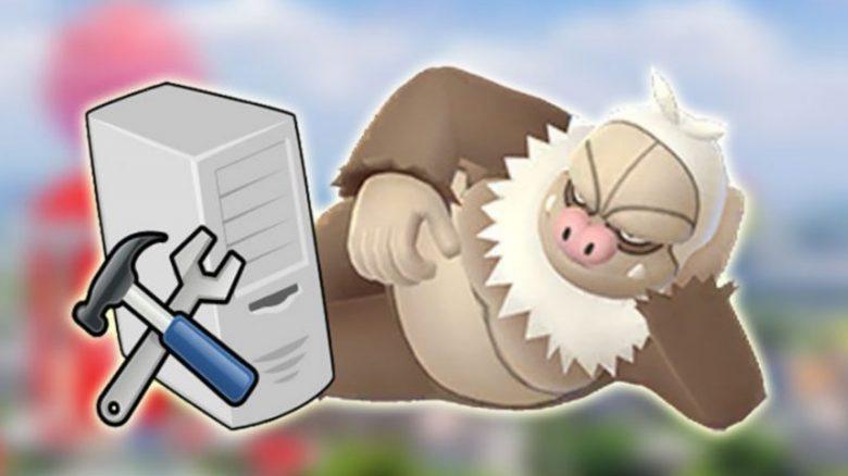 Jetzt könnt ihr 7 Stunden lang nicht Pokémon GO spielen – Serverwartung