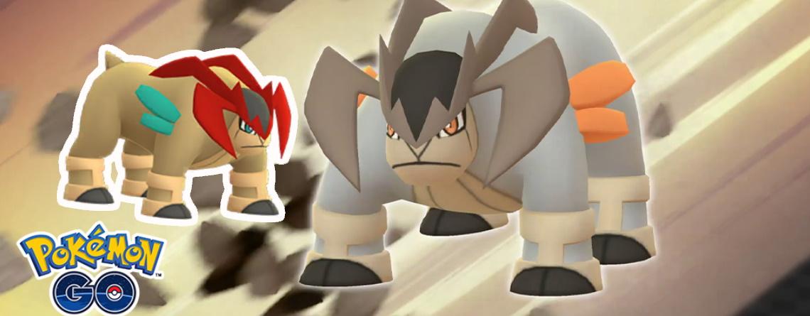 Shiny Terrakium kommt zu Pokémon GO – Darum lohnt es sich so sehr