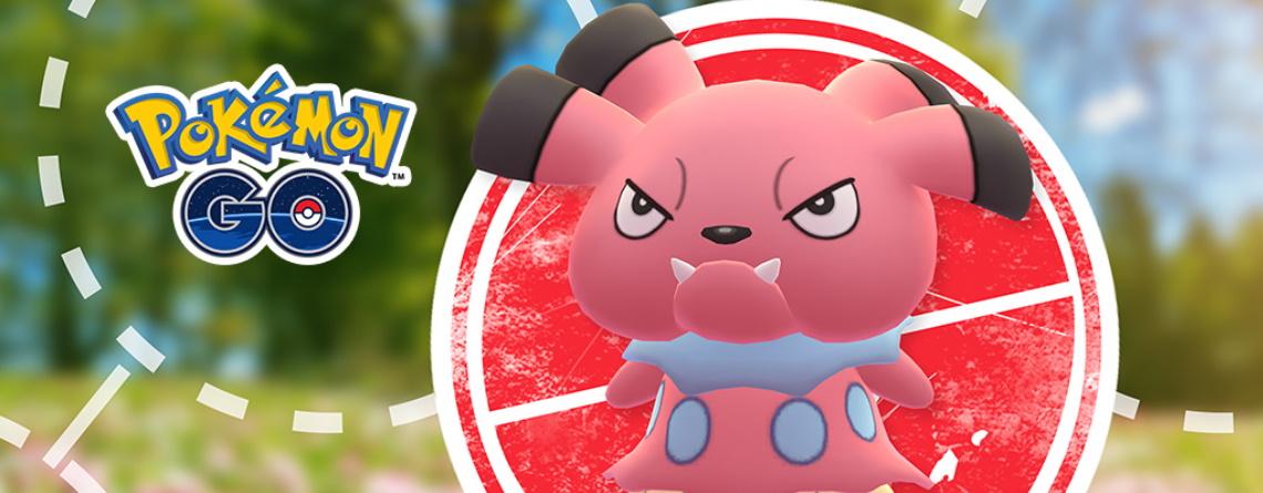 Pokémon GO: So nutzt ihr die begrenzten Forschungen mit Snubbull am besten aus
