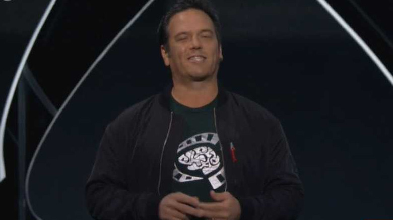 Titelbild Spencer Xbox Series X