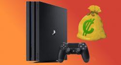 PS5 steht vor der Tür – Doch trotzdem verkauft sich PS4 immer noch extrem stark