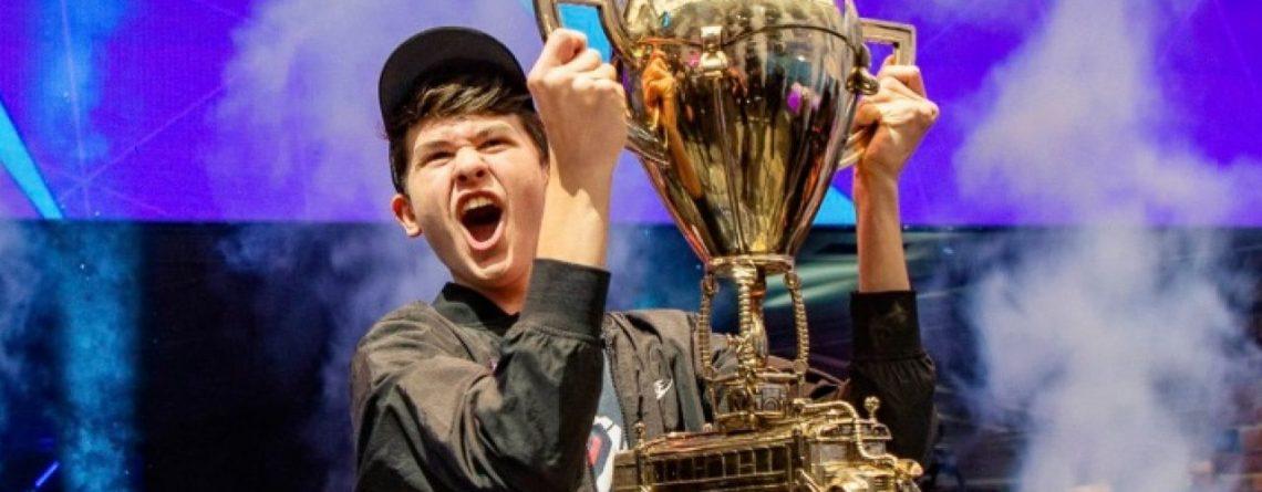 Fortnite sagt seine große WM 2020 ab – 2019 wurden Teenager zu Millionären