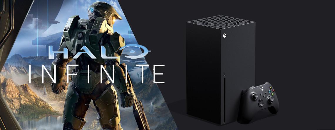 Darum ist Halo Infinite der wichtigste Release-Titel für  Xbox Series X