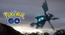 Zekrom wird der neue Raid-Boss in Pokémon GO – Wie stark ist es?