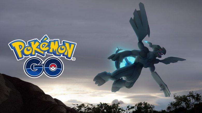 Pokémon GO startet heute Raid-Stunde mit Zekrom – Das müsst ihr dazu wissen