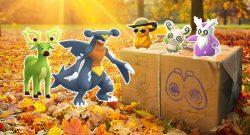 Die 15 seltensten Shinys in Pokémon GO – Habt ihr sie?
