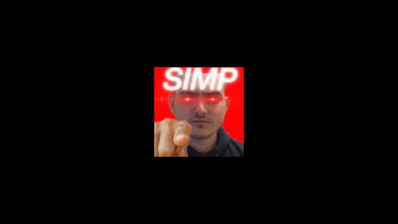 Twitch-Simp
