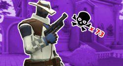 Spieler holt 73 Kills in einer Runde Valorant – Nutzt aber Matchmaking-Tricks