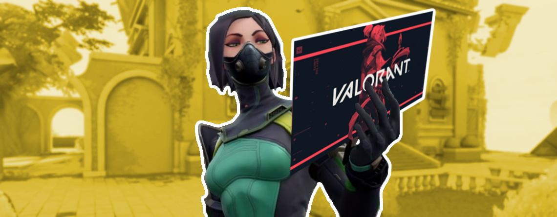 Valorant startet schon am 2. Juni – Das müsst ihr zum Release wissen