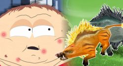 WoW Cartman Southpark Boars titel title 1140x445
