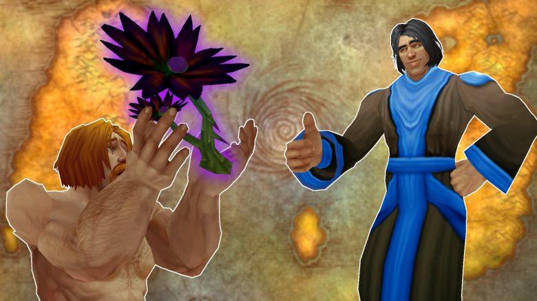 WoW Classic: Blizzard erhört Flehen, ändert viel am Schwarzen Lotus