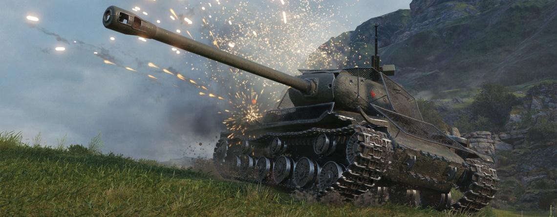 Mit neuem PvE-Modus will euch World of Tanks zurück holen – Lohnt es sich?