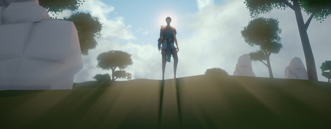 Bekommen wir dank Wundertechnik das ultimative Sandbox-MMORPG?