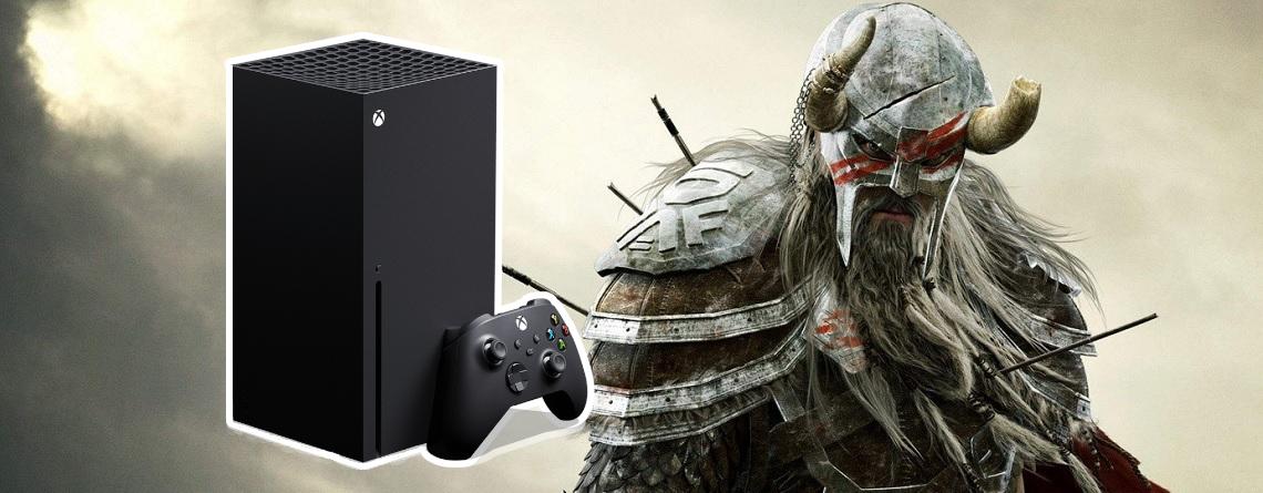 Xbox Series X: Diese  MMORPGs werdet ihr wohl auf der neuen Konsole spielen können
