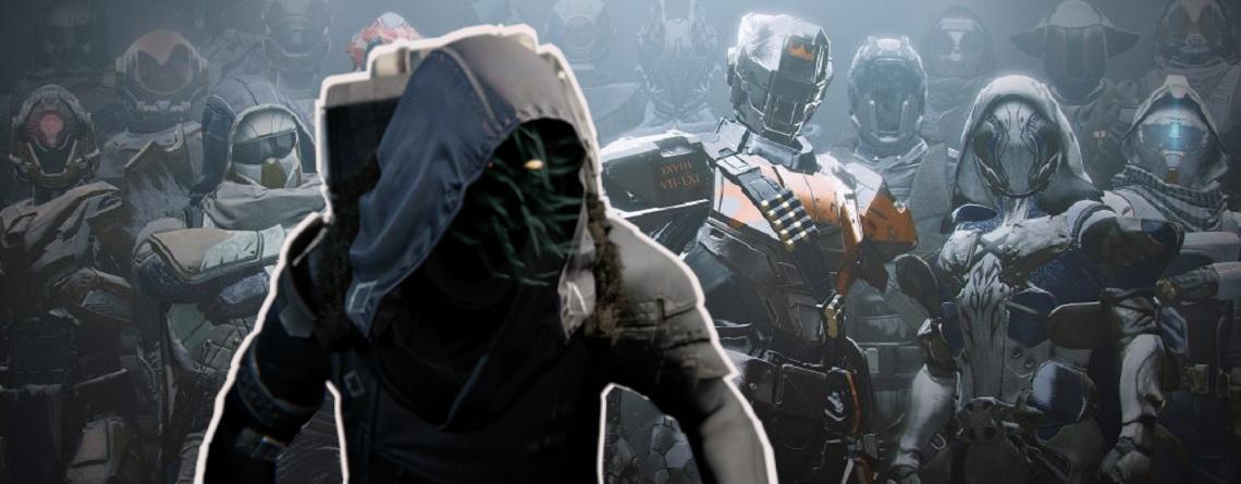 Destiny 2 überarbeitet nutzlosen Kult-Händler Xur, soll sich bald wieder lohnen