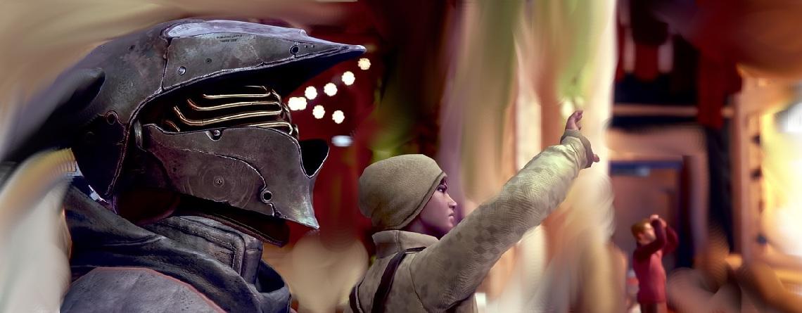 Destiny 2: Leak zeigt Zerstörung von 2 Locations – Killt wohl ganzen Planeten