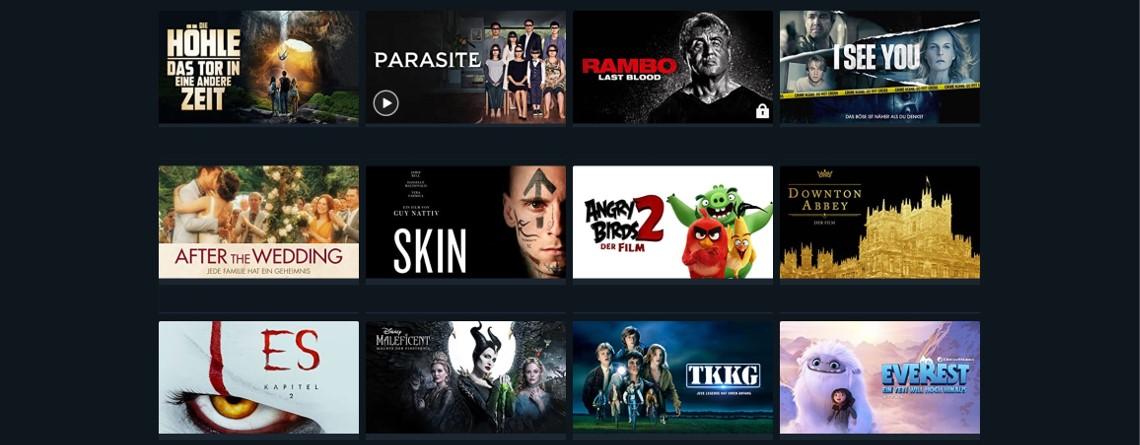 Oscar-Gewinner & Co.: Amazon verleiht wieder günstig Filme über Prime