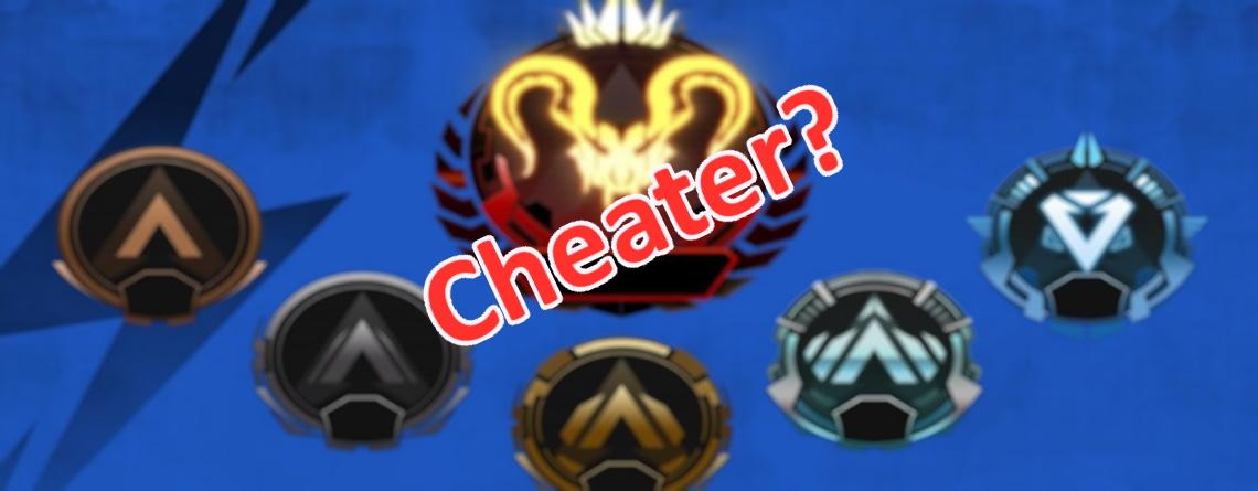 Spieler decken fiesen Betrug in Apex Legends auf: Cheater dominieren Rangliste
