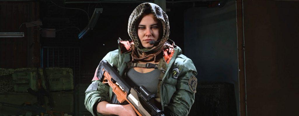 cod modern warfare warzone operator iskra