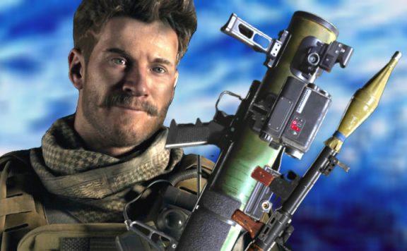 cod modern warfare warzone raketenwerfer im vergleich alex titel