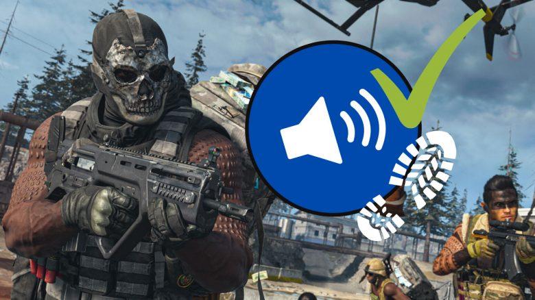 CoD MW & Warzone: Beste Sound-Settings für lautere Schritte geben euch den Vorteil