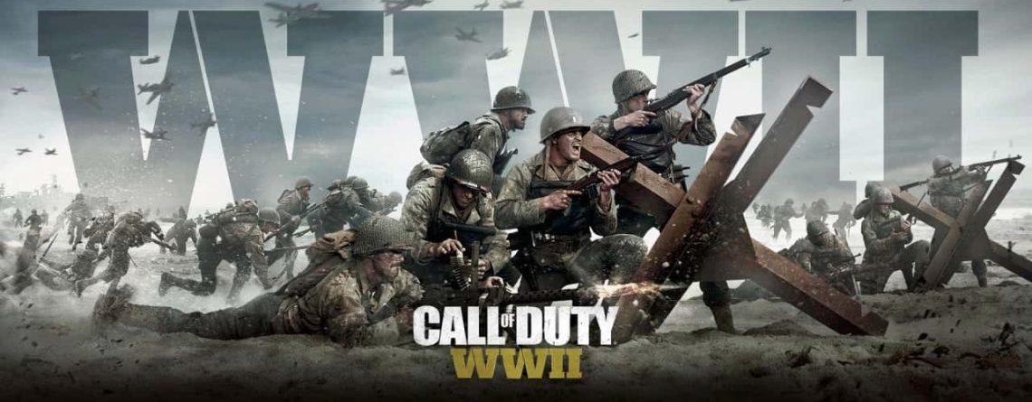 PS Plus im Juni: Eine Woche früher – CoD WW2 ab sofort gratis im PS Store