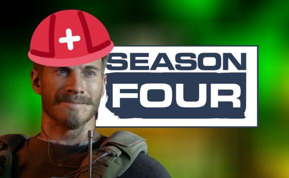 cod warzone bandagen glitch season 4 titel