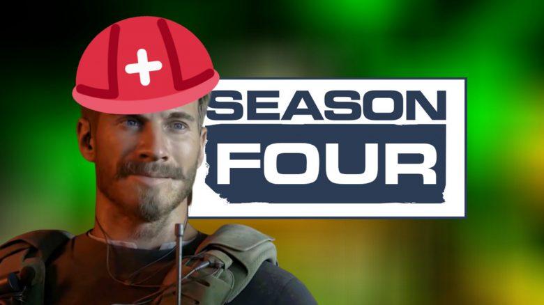 CoD Warzone: Glitch zeigt wohl neues Item für Season 4