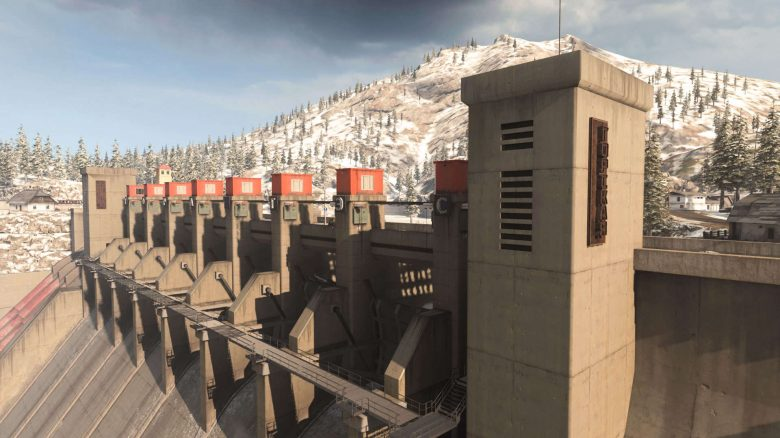 Hinweis für massive Map-Änderung bei CoD Warzone in Season 4 entdeckt
