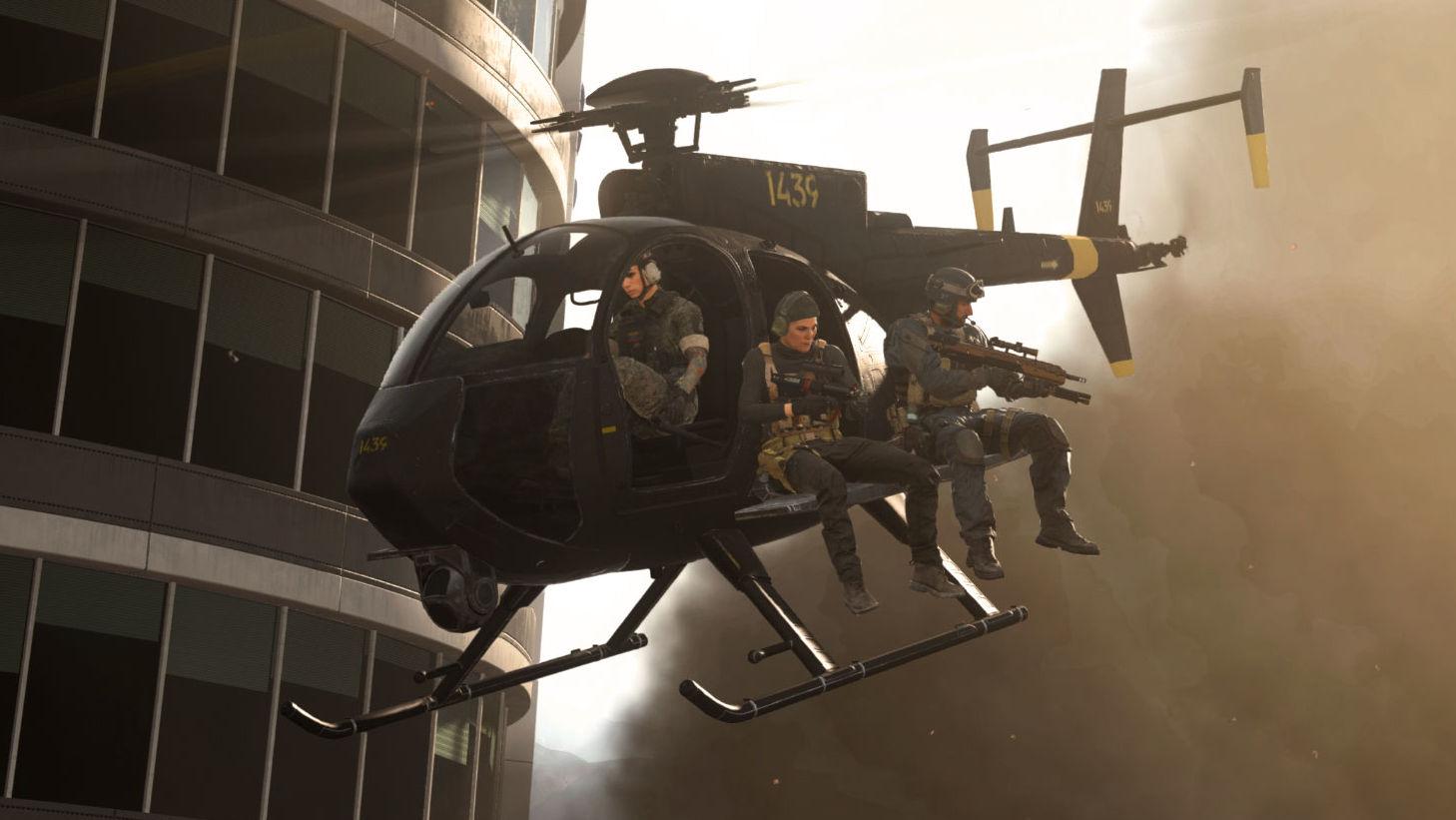 CoD Warzone: Neues Update bringt heute geliebten Modus zurück