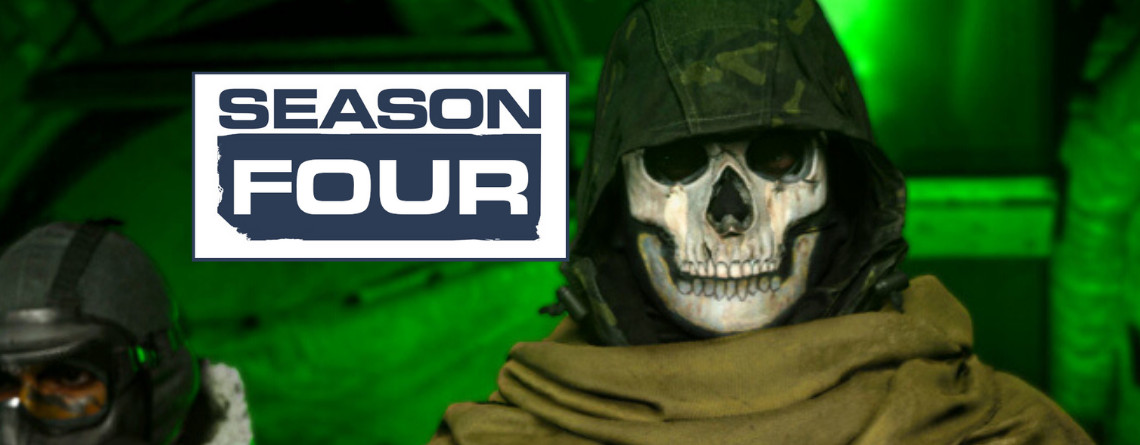 5 neue Waffen für CoD MW & Warzone geleakt – Was kommt mit Season 4?