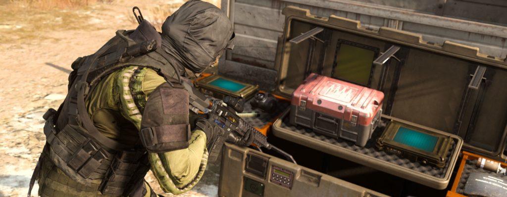 cod warzone supply station ausschnitt