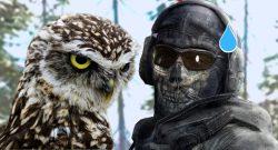 Neuer Trick in CoD Warzone nutzt Vögel, um Camper zu erwischen