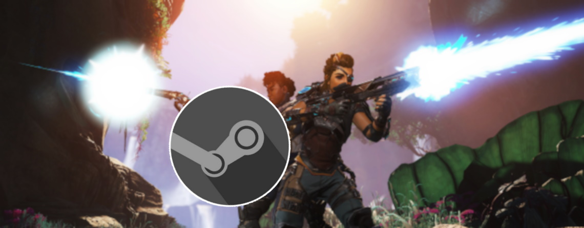 Crucible startet mit miesen Reviews auf Steam – Wenn man Spielzeit ignoriert