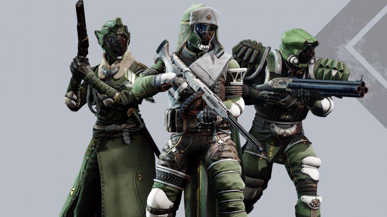 Destiny 2: Das bringt der letzte Weekly Reset vor der Season 11