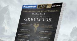ESO: Schnappt euch unser Sonderheft zu Greymoor – Alles zum Skyrim-MMORPG | Hauptspiel mit Morrowind gratis dazu