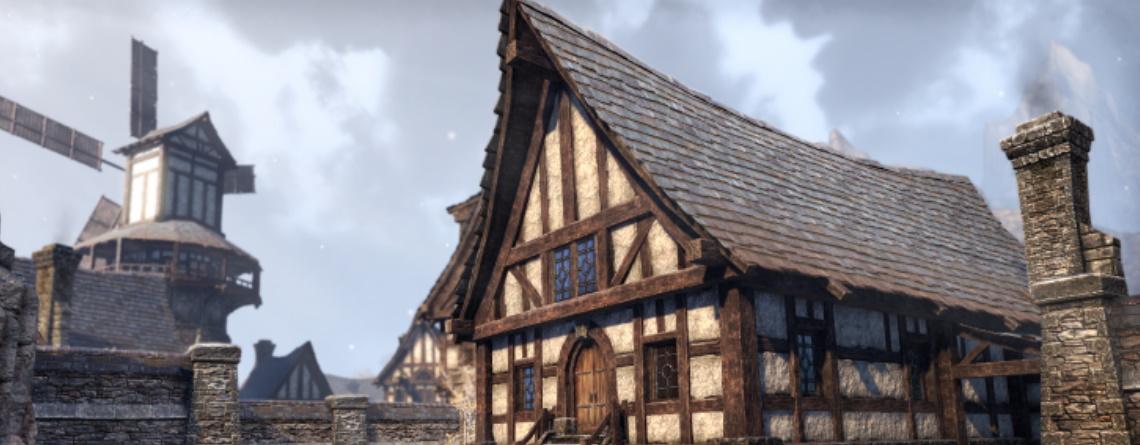 ESO: Häuser-Liste – Preise und Standorte aller Gebäude im Spiel