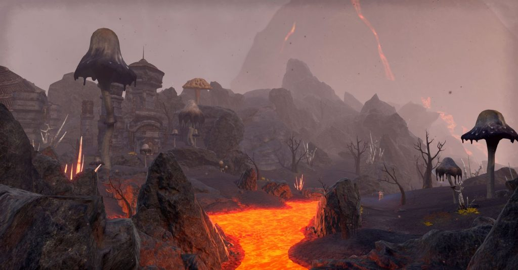 eso-places to be-morrowind