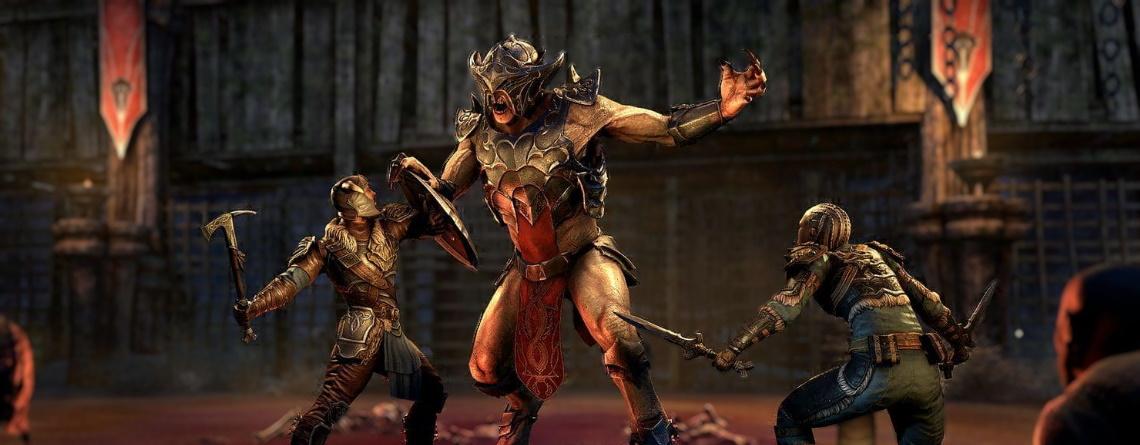 7 neue Details zu Story und Vampiren im Trailer zum MMORPG ESO Greymoor
