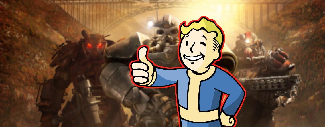 Fallout 76 Wastelanders: Die besten 5 neuen Quests