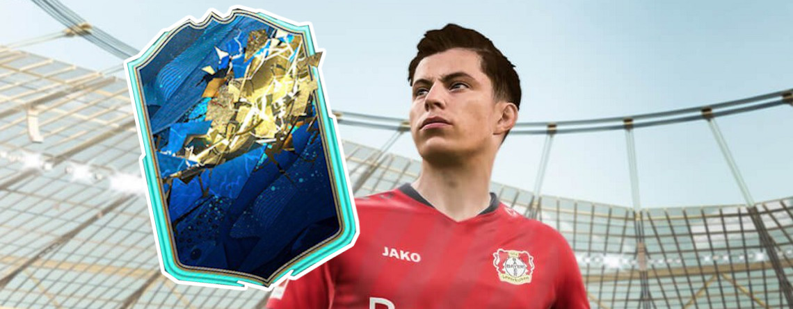 FIFA 20 TOTS: Das sind die Predictions zum Bundesliga Team of the Season So Far