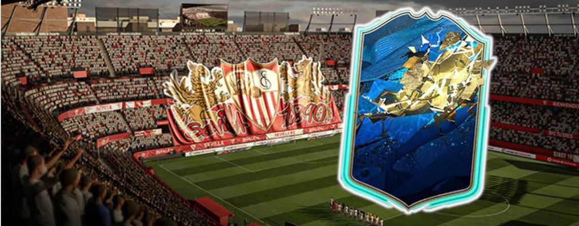 FIFA 20: La Liga Team of the Season ist da – mit Messi